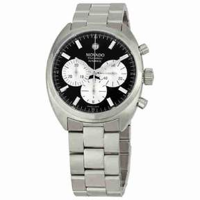 Movado Men's Datron Automatic Chronograph Watch 0606364