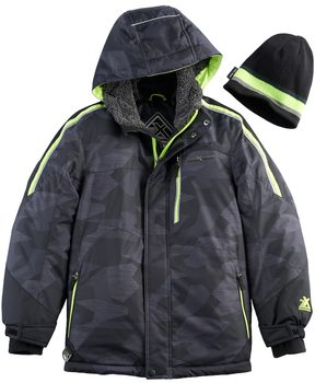 ZeroXposur Boys 8-20 Snowboard Jacket