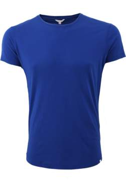 Orlebar Brown Mazanine Round Neck Shirt