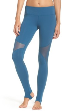 Alo Women's Coast Stirrup Leggings