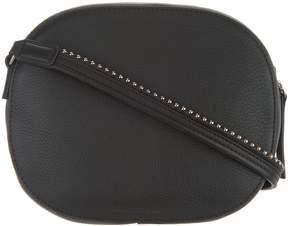 Vince Camuto Leather Studded Crossbody Bag - Eroa
