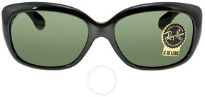 Ray-Ban Jackie Ohh Classic Green Sunglasses