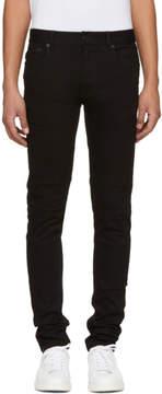 Belstaff Black Tattenhal Jeans