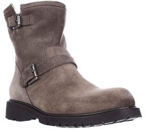 La Canadienne Hayes Shearling Lined Winter Boots, Stone.