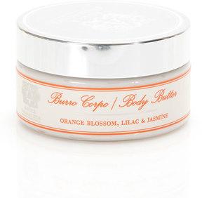 Antica Farmacista Orange Blossom , Lilac & Jasmine Body Butter, 8 oz.