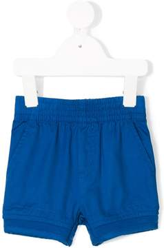Stella McCartney elasticated shorts