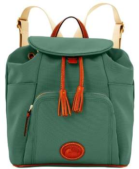Dooney & Bourke Nylon Backpack - SAGE - STYLE