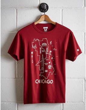 Tailgate Men's Chicago Landmarks T-Shirt