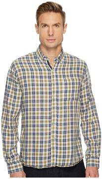Vintage 1946 Vintage Plaid Shirt Men's Clothing
