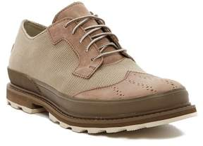 Sorel Madson Waterproof Wingtip Derby