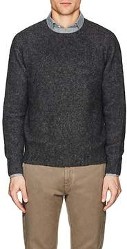 Massimo Alba Men's Yak Sweater
