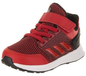 adidas Toddlers RapidaRun LUX Running Shoe