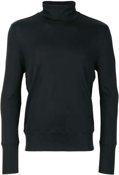 Bottega Veneta roll neck T-shirt