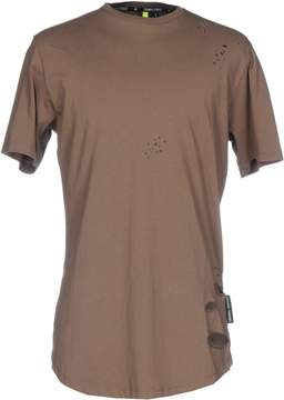 Criminal Damage T-shirts