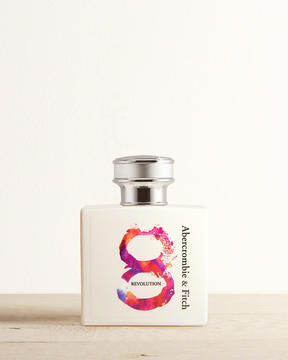 8 Revolution Perfume