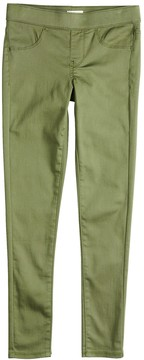 Mudd Girls 7-16 & Plus Size SO Pull-On Ultimate Jeggings
