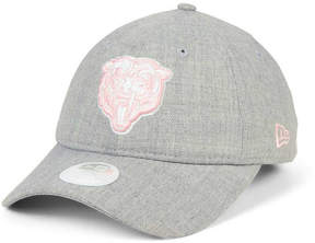 New Era Women's Chicago Bears Custom Pink Pop 9TWENTY Cap
