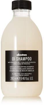 Davines - Oi Shampoo, 280ml - Colorless