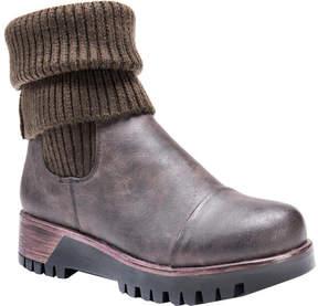 Muk Luks Katherine Mid Calf Boot (Women's)