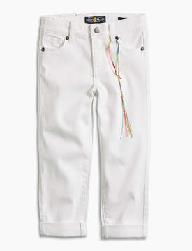 Lucky Brand ZOE ANKLE PANT