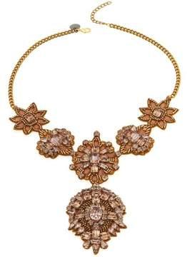 Deepa Gurnani deepa by Dara Beaded 21 Drop Necklace