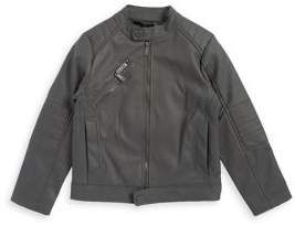 Urban Republic Boy's Classic Jacket