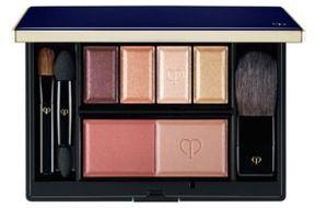 Cle de Peau Beaute Makeup Palette Case