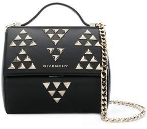 Givenchy studded Pandora box bag