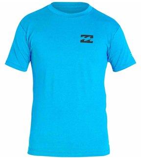 Billabong Boys' All Day Mesh Short Sleeve Swim Shirt 8155472