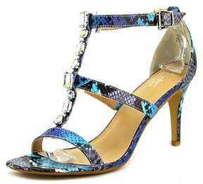 Thalia Sodi Playa Women Open Toe Synthetic Sandals.
