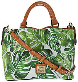 Dooney & Bourke Montego Mini Barlow CrossbodyHandbag - ONE COLOR - STYLE
