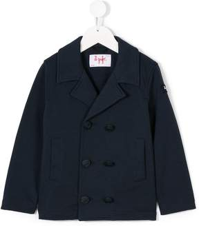 Il Gufo double breasted jacket