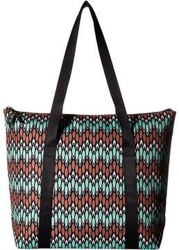 Vera Bradley Cooler Tote Tote Handbags - SIERRA STREAM - STYLE