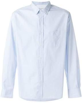 Officine Generale button up shirt