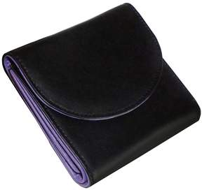 Royce Leather Royce LeatherRFID-BlockingWallet - Womens
