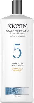 Nioxin System 5 Scalp Therapy Conditioner - 33.8 oz.
