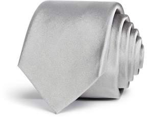 Michael Kors Boys' Silver Tie
