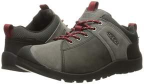 Keen Citizen Low Waterproof Men's Waterproof Boots
