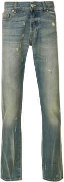 Misbhv straight-leg jeans