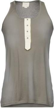 Band Of Outsiders Tank tops
