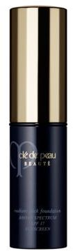 Cle de Peau Beaute Radiant Stick Foundation Broad Spectrum SPF 17 - 0.31 oz.