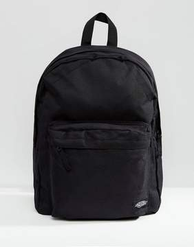 Dickies Indianapolis Backpack in Black