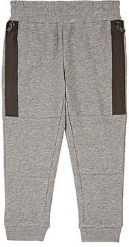 Stella McCartney Kids' Cotton Fleece Sweatpants