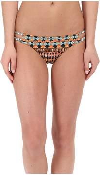 Volcom Tradewinds Full Bottom Women's Swimwear
