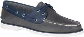 Sperry Leeward Nautical Boat Shoe