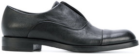 John Varvatos open-front loafers