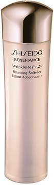 Shiseido Women's Benefiance Wrinkle Resist 24 Balancing Softener 150 ml