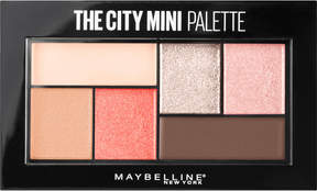 Maybelline The City Mini Palette Downtown Sunrise