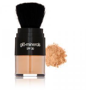 glominerals SPF 30 Powder - Bronze