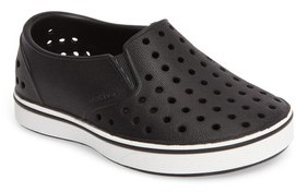 Native Infant Miles Slip-On Sneaker